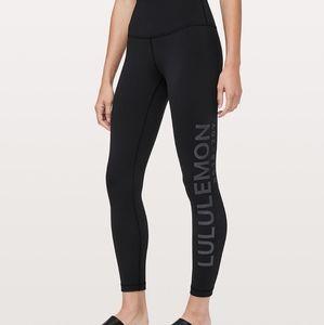 Lululemon Anniversary leggings size 12.